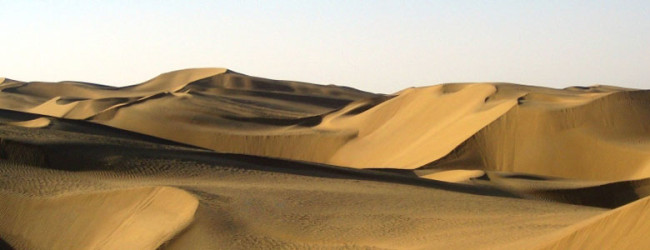 Lost Cities of the Taklamakan Desert