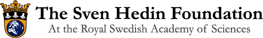 The Sven Hedin Foundation